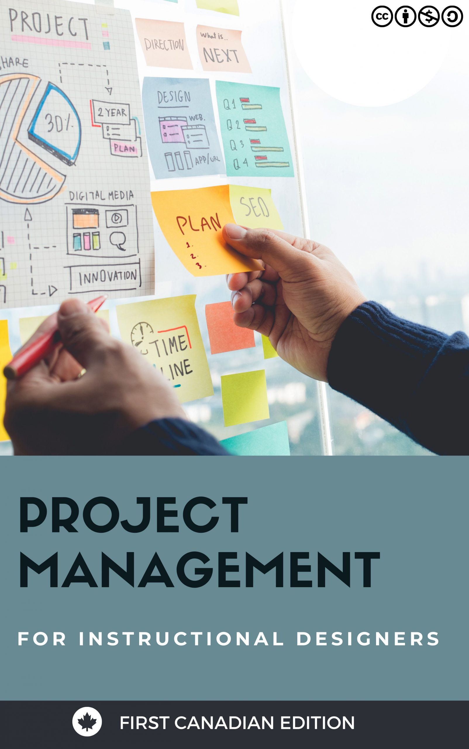 Cover image for Project Management for Instructional Designers