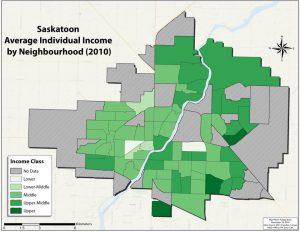 saskatoon-income-neighbourhood