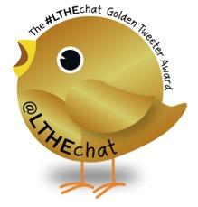 Golden Tweeter Award