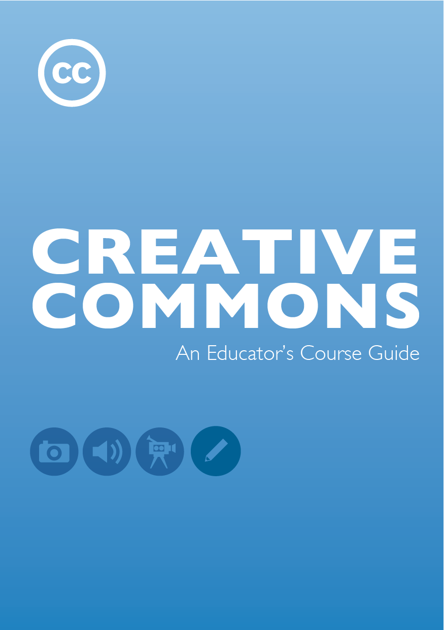 Cover image for Creative Commons