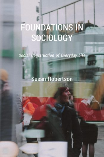 Cover image for Foundations in Sociology I